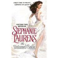 Untamed Bride by Laurens Stephanie, 9780061795145