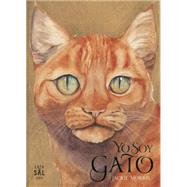 Yo soy gato/ I am cat by Morris, Jackie, 9788494245145