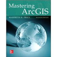 Mastering ArcGIS by Price, Maribeth, 9780078095146