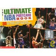 The Ultimate Nba Postcard Book by Preller, James, 9780590135146