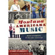 Montana Americana Music by Parrett, Aaron, 9781467135146