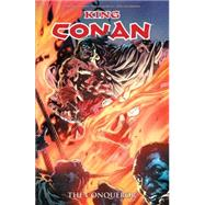 King Conan: The Conqueror by Truman, Tim; Giorello, Tomas, 9781616555146