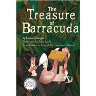 The Treasure of Barracuda by Campos, Llanos Martinez; Sarda, Julia, 9781939775146