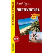 Marco Polo Perfect Days in Fuerteventura by Murphy, Paul, 9783829755146