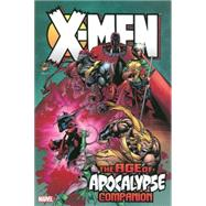 X-Men by Mackie, Howard; Lobdell, Scott; Vaughan, Brian K; Moore, John Francis; Dodson, Terry, 9780785185147