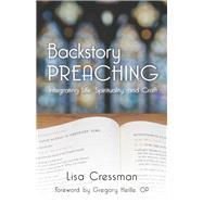 Backstory Preaching by Cressman, Lisa, 9780814645147