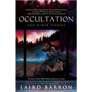 Occultation by Barron, Laird; Shea, Michael, 9781597805148