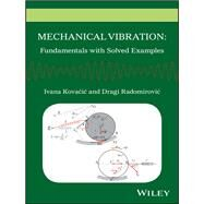 Mechanical Vibration 9781118675151N
