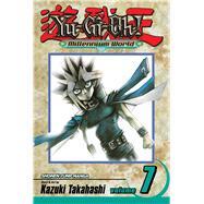 Yu-Gi-Oh!: Millennium World, Vol. 7 by Takahashi, Kazuki, 9781421515151
