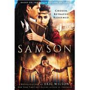 Samson by Wilson, Eric, 9781629995151