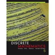 Discrete Mathematics by Dossey, John A.; Otto, Albert D.; Spence, Lawrence E.; Vanden Eynden, Charles, 9780321305152