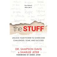 The Stuff by Davis, Sampson, Dr.; Jeter, Sharlee; Brotherton, Marcus, 9781501175152