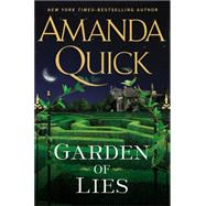 Garden of Lies by Quick, Amanda, 9780399165153
