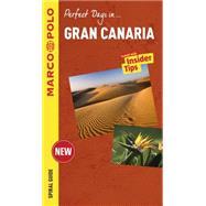 Marco Polo Gran Canaria by Marco Polo, 9783829755153