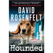 Hounded An Andy Carpenter Mystery by Rosenfelt, David, 9781250055156