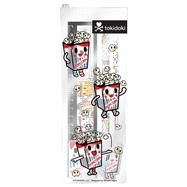 tokidoki Popcorn Large Stationery Set by Unknown, 9781454925156
