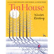 Tin House Winter Reading 2017 by McCormack, Win; Spillman, Rob; Macarthur, Holly, 9781942855156