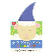 Go to Sleepy, Little Sheepy by Magsamen, Sandra; Magsamen, Sandra, 9780316255158