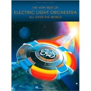 The Very Best of Electric Light Orchestra by Hal Leonard Publishing Corporation, 9781423455158