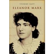 Eleanor Marx by KAPP, YVONNEALEXANDER, SALLY, 9781859845158