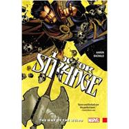 Doctor Strange Vol. 1 by Aaron, Jason; Bachalo, Chris, 9780785195160
