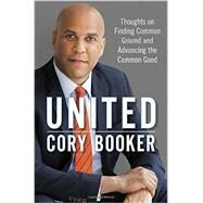 United by Booker, Cory, 9781101965160