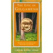 Epic Of Gilgamesh Nce Pa by Foster,Benjamin R., 9780393975161