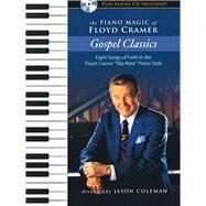 The Piano Magic of Floyd Cramer by Cramer, Floyd (CRT); Coleman, Jason (CRT), 9780692575161