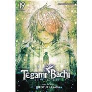 Tegami Bachi, Vol. 19 by Asada, Hiroyuki, 9781421585161