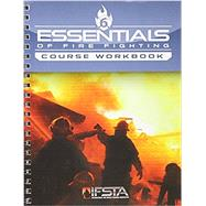 ESSENTIALS OF FIRE FIGHTING-STUD.WKBK. by Unknown, 9780133405163