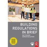 Building Regulations in Brief by Tricker; Ray, 9781138285163