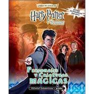 Personajes y Criaturas Magicas by Harry, Potter, 9789500725163