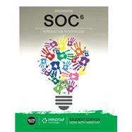 SOC (with MindTap, 1 term (6 months) Printed Access Card), 6th Edition by Benokraitis, Nijole V., 9781337405164