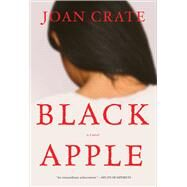Black Apple by Crate, Joan, 9781476795164