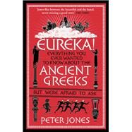 Eureka! by Jones, Peter, 9781782395164