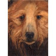 Something About a Bear by Morris, Jackie, 9781847805164