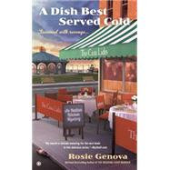 A Dish Best Served Cold by Genova, Rosie, 9780451415165