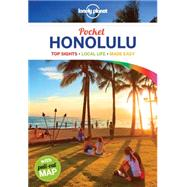 Lonely Planet Pocket Honolulu by McLachlan, Craig, 9781743605165
