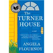 The Turner House by Flournoy, Angela, 9780544705166