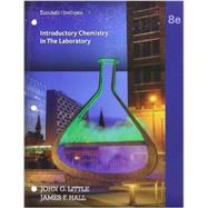 Lab Manual for Zumdahl/DeCoste's Introductory Chemistry: A Foundation, 8th by Little, John G., 9781285845166