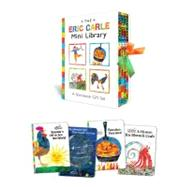 The Eric Carle Mini Library A Storybook Gift Set by Carle, Eric; Carle, Eric, 9781416985167
