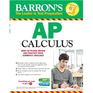 Barron's Ap Calculus by Bock, David; Donovan, Dennis; Hockett, Shirley O., 9781438075167