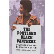The Portland Black Panthers by Burke, Lucas N. N.; Jeffries, Judson L., 9780295995168