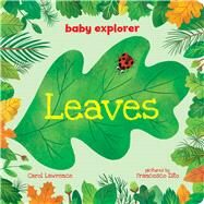 Leaves by Lawrence, Carol; Zito, Francesco, 9780807505168