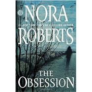 The Obsession by Roberts, Nora, 9780399175169