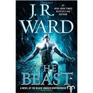 The Beast by Ward, J. R., 9780451475169