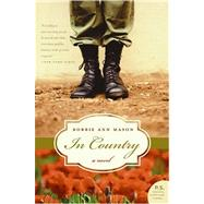 In Country by Mason, Bobbie Ann, 9780060835170