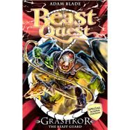 Beast Quest: Special 9: Grashkor the Beast Guard by Blade, Adam, 9781408315170