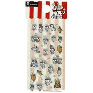 tokidoki Popcorn Stickers by Unknown, 9781454925170