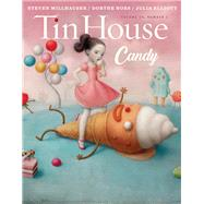 Tin House by Macarthur, Holly; McCormack, Win; Spillman, Rob, 9781942855170